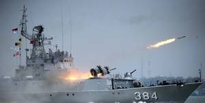 Picture: Indonesian Navy