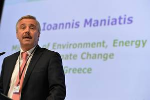 Ionnis Maniatis