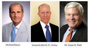 J.F. Lehman & Company Adds Three Members to Operating Executive Board.bmp