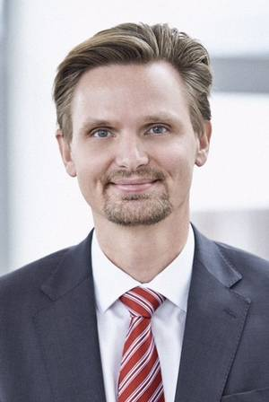 Jakob Paaske Larsen (Photo: ECSA)