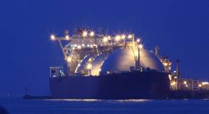 Photo: LNG Japan Corporation