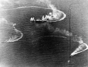 Battle of Philippine Sea (WikiCommons)