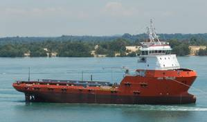 PSV Jaya Valour: Photo credit Jaya Holdings