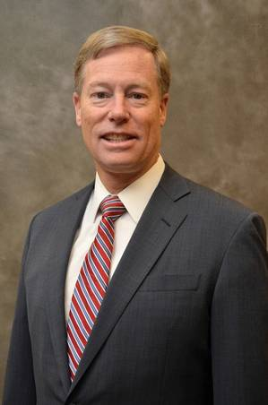 James Watson, President & COO, Americas Division, ABS
