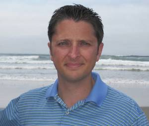 Joe Hudspeth, Business Development Manager at All American Marine, Inc.