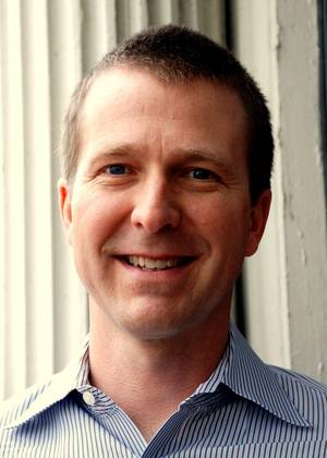John McCalla CEO / President
