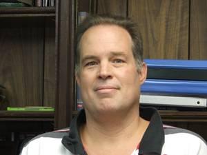 John Witte, Jr., executive vice president of Donjon