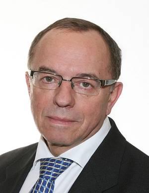 Haydn Jones, AWTs Director of International Operations.