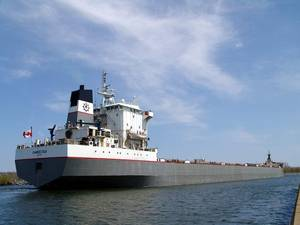 File photo: Lower Lakes Towing/Chamber of Marine Commerce