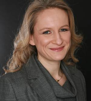 Katharina Stanzel, Managing Director  Photo INTERTANKO