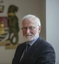Kenneth MacLeod: Photo courtesy of UK Chamber of Shipping