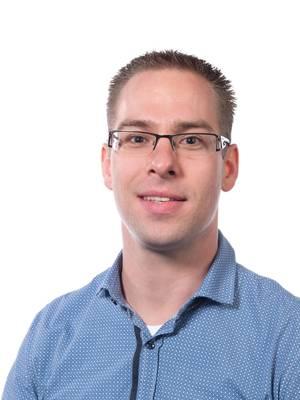 Maarten Kerkvliet