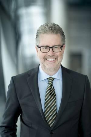 Kjell Einar Eriksson Photo DNV GL