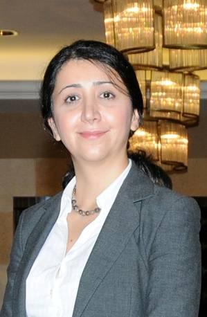 Koheila Molazemi