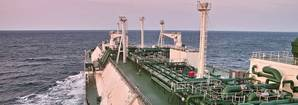 LNG as ship fuel in Europe is still at early stage. Photo DNV GL