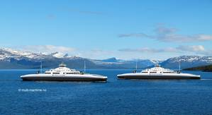 Image: Multi Maritime