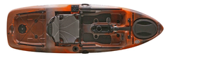 Legacy Paddlesports' Native Watercraft Slayer 10
