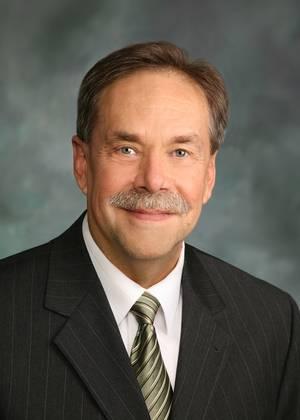 Donjon-SMIT President Raymond Lord