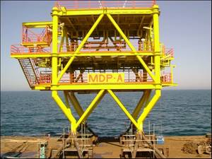 Companys MDP-A Structure: Photo credit Momentum