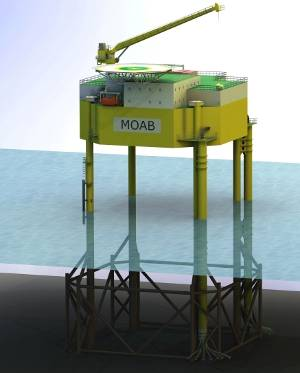 Photo courtesy Keppel Corporation