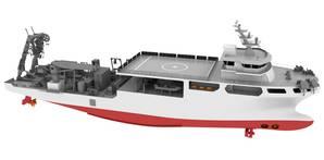 The MoShip