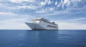 MSC-Lirica. Photo: MSC Cruises (USA)