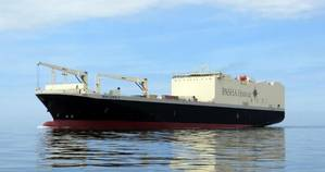 MV Marjorie C (Image courtesy of VT Halter Marine)
