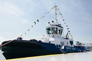 Signet Magic (Photo: Signet Maritime Corporation)