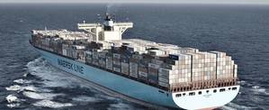 Photo by Maersk Line