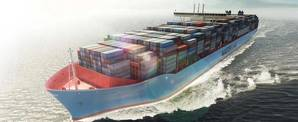 Photo: Maersk Line
