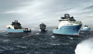 Image: Kleven Maritime A/S