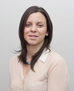 Marina Hadjipateras