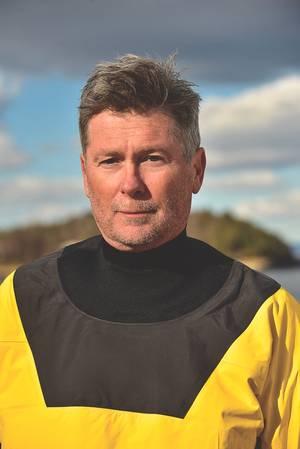 Mark Fuhrmann