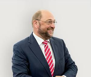Martin Schulz (Photo: European Parliament)