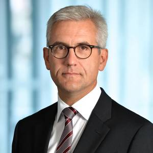 Ulrich Spiesshofer (Photo: ABB)