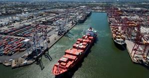 Photo: Port of Melbourne Corporation