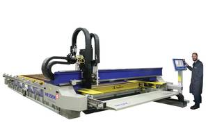 Image: Messer Cutting Systems