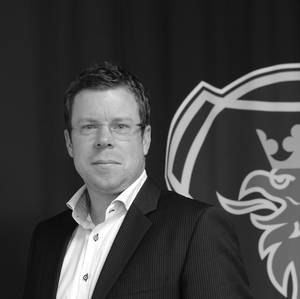 Mikael Lindner, President, Scania North America