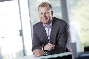 Mikkel Søholm