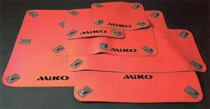 Miko magnetic patches of various sizes.JPG