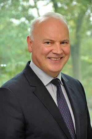 Patrick Le Dily (Photo: Bureau Veritas)