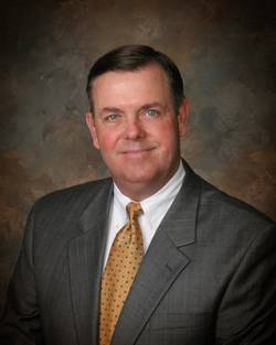 Michael W. Hennessey, NWF Chairman