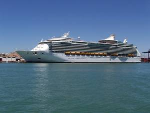 Royal Caribbean Cruises Navigator of the Seas