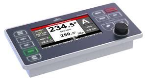 Navis AP4000 autopilot.