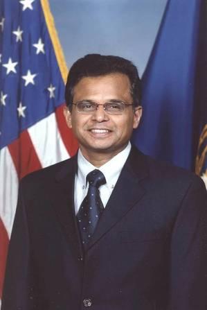 Shashi N. Kumar, Ph.D