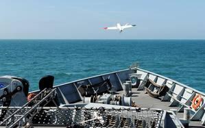 (U.K Navy photo)