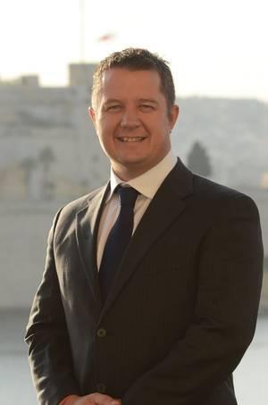 Nick Davis, GoAGT CEO