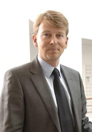 Søren H. Jensen, 49, Vice President of R&D at MAN Diesel & Turbo.