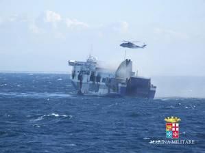 Photo: Italian Navy