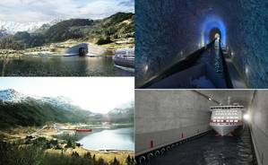 Photos: Norwegian Coastal Administration